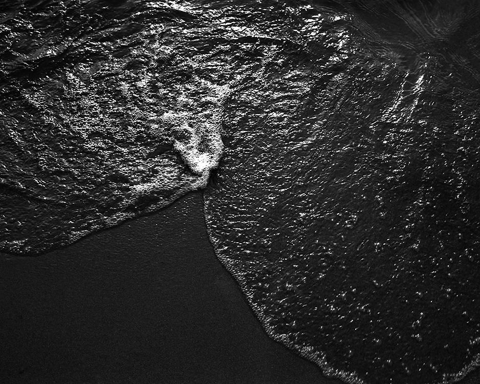 Wave Pattern, Marsh Lake, YT