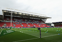 Rugby Union - 2019 / 2020 Heineken Cup - Final - Exeter Chiefs vs Racing 92 - Ashton Gate, Bristol<br /> <br /> A general view of Ashton Gate, venue for the 2020 Champions Cup Final.<br /> <br /> COLORSPORT/ASHLEY WESTERN