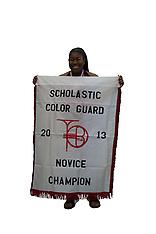 TIA ACC Scholastic Novice Champions