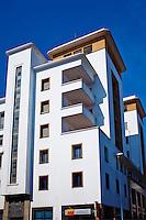 Maroc, Casablanca, BCM, 1930, Marius Boyer // Morocco, Casablanca, BCM, 1930, Marius Boyer architect