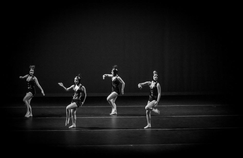 Boston Contemporary Dance Festival at the Paramount Theatre. Boston, MA 8/17/2013<br /> emiMotion