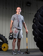 Ken Idler of Pasco is heading to Carson, Calif. to compete in the masters division of the CrossFit Games.