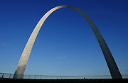St. Louis Missouri MO USA, The Gateway Arch, Jefferson National Expansion Memorial
