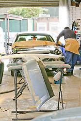 Car repair and body shop UK