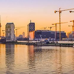 """""""Paisagem Urbana (Paisagem) fotografado na Alemanha, na Unição Européia - Europa. Registro feito em 2016.<br /> ⠀<br /> <br /> ENGLISH: Urban landscape photographed in Germany, in European Union - Europe. Picture made in 2016."""""""