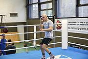Boxen: Hamburg, 08.12.2020<br /> Sasha Alexander (Boxen im Norden)<br /> © Torsten Helmke