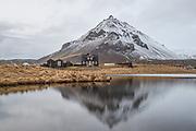 Taken in the area of Arnarstapi in the Snæfellsnes peninsula.