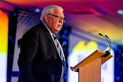 Tony Rowe OBE - Ryan Hiscott/JMP - 06/08/2018 - RUGBY - Sandy Park - Exeter, England - Exeter Chiefs Season Launch Dinner