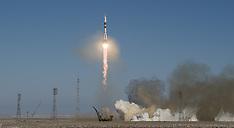 Expedition 54 Launch - Baikonur - 17 Dec 2017