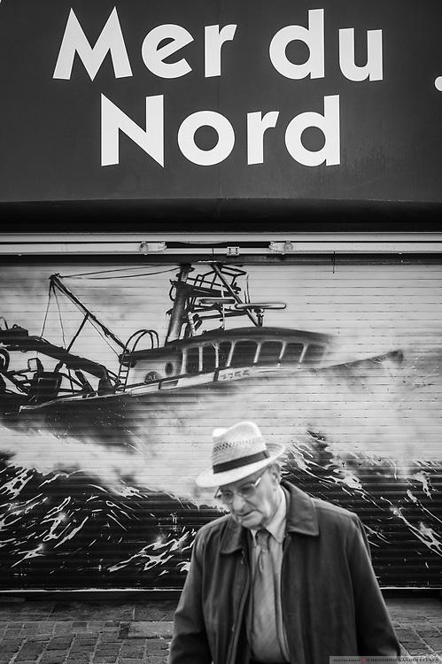 20130706, Brussel,  Belgie, Noordzee. PHOTO © Christophe Vander Eecken