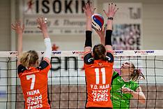 20180318 NED: Coolen-Alterno - Regio Zwolle Volleybal, Apeldoorn