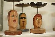 Tiradentes_MG, Brasil.<br /> <br /> Trabalhos de madeira feitos pela Oficina de Agosto em Tiradentes, Minas Gerais.<br /> <br /> Crafts made in Oficina de Agosto in Tiradentes, Minas Gerais.<br /> <br /> Foto: LEO DRUMOND / NITRO