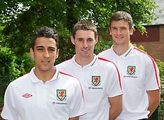 110523 Wales Training