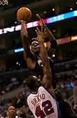NBA-Minnesota Timberwolves at LA Clippers-Mar 27, 2004