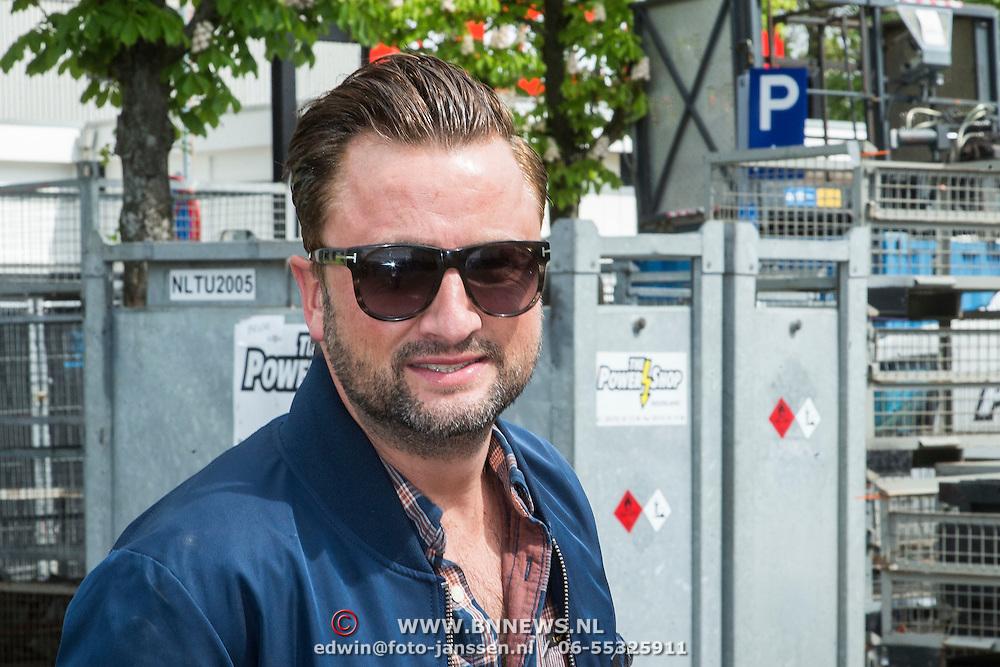 NLD/Breda/20140426 - Radio 538 Koningsdag, Dennis Weening