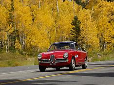 081- 1960 Alfa Romeo Giulietta Sprint