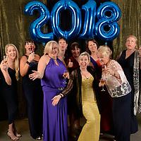 2018-RKCC Awards Night - Studio Shots