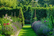 Garden designed by Land Morphology, 36 &42 Meeting House Lane, Amagansett, NY