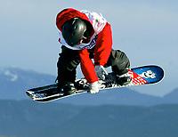 ◊Copyright:<br />GEPA pictures<br />◊Photographer:<br />Mario Kneisl<br />◊Name:<br />Austbo<br />◊Rubric:<br />Sport<br />◊Type:<br />Snowboard<br />◊Event:<br />FIS Weltcup, Big Air<br />◊Site:<br />Klagenfurt, Austria<br />◊Date:<br />18/12/04<br />◊Description:<br />Frederik Austbo (NOR)<br />◊Archive:<br />DCSKN-1812044348<br />◊RegDate:<br />19.12.2004<br />◊Note:<br />8 MB - BG/BG - Nutzungshinweis: Es gelten unsere Allgemeinen Geschaeftsbedingungen (AGB) bzw. Sondervereinbarungen in schriftlicher Form. Die AGB finden Sie auf www.GEPA-pictures.com.<br />Use of picture only according to written agreements or to our business terms as shown on our website www.GEPA-pictures.com.