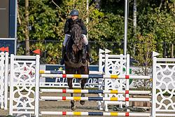 Wellens Anthony, BEL, Kraque Boom D'Avifauna<br /> Belgian Championship 6 years old horses<br /> SenTower Park - Opglabbeek 2020<br /> © Hippo Foto - Dirk Caremans<br />  13/09/2020