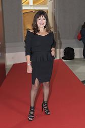October 18, 2016 - Madrid, Spain - Goles Leon in the Presentation of the TV show Celebrity MasterChef in Madrid on 18 October 2016. (Credit Image: © Oscar Gonzalez/NurPhoto via ZUMA Press)