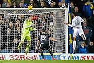 Leeds United v Brentford 171216