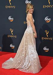 Felicity Huffman bei der Verleihung der 68. Primetime Emmy Awards in Los Angeles / 180916<br /> <br /> *** 68th Primetime Emmy Awards in Los Angeles, California on September 18th, 2016***