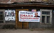 Jacek Bogucki zdrajca polskich rolników - 28.10.2020