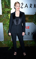Actress Laura Linney attending the Netflix Original Ozark screening at The Metrograph on July 20, 2017 in New York City, NY, USA. Photo by Dennis Van Tine/ABACAPRESS.COM