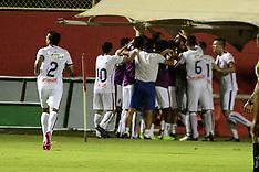 Vitoria vs Parana - 14 April 2017