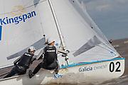 2016 470 World Championship. <br /> 20-27 February. <br /> San Isidro, Argentina.<br /> Photo © Matias Capizzano