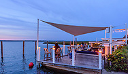 Dockside Waterside, Shinnecock Bay, East Quogue, Long Island, NY