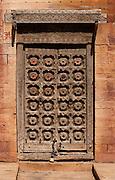 Door  - Amber Fort - Jaipur