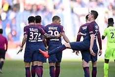 Paris SG vs Angers - 14 March 2018