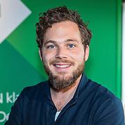 NLD/Amsterdam/20161117 - KPN Presenteert nieuwe programma's,