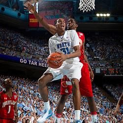 2011-02-27 Maryland at North Carolina basketball