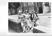 June 4. Eton. 1981. *** Local Caption *** -DO NOT ARCHIVE-© Copyright Photograph by Dafydd Jones 66 Stockwell Park Rd. London SW9 0DA Tel 020 7733 0108 www.dafjones.com