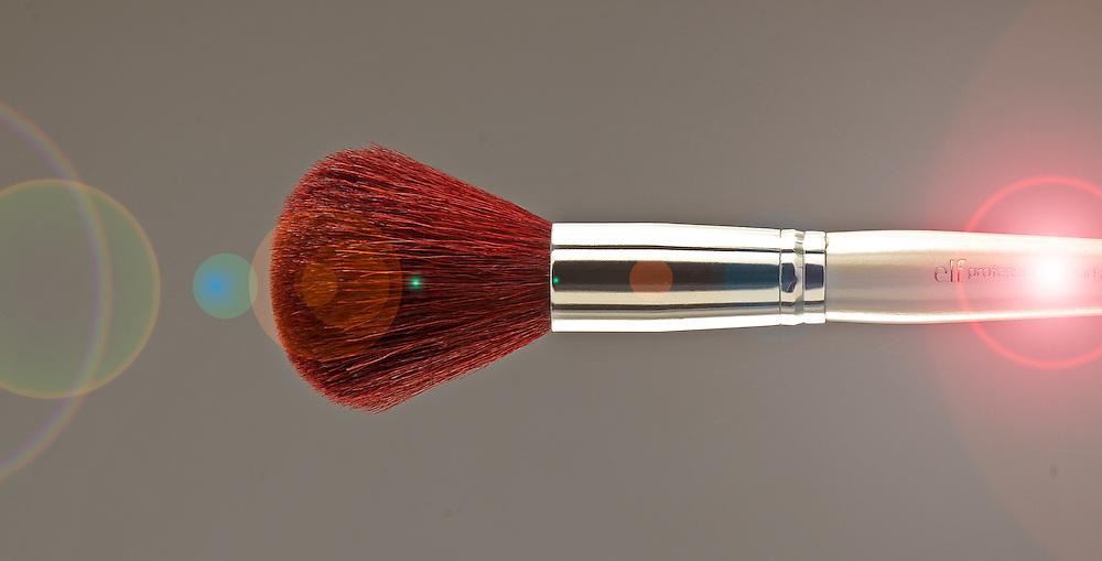 e.l.f. makeup brush