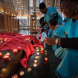 World AIDS Day, Switzerland