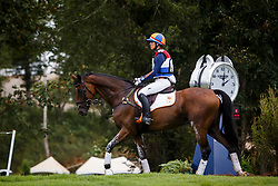 Blom Merel, NED, Rumour Has It<br /> World Equestrian Games - Tryon 2018<br /> © Hippo Foto - Sharon Vandeput<br /> 16/09/2018