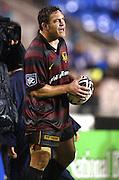 20th September, 2002. Eden Park, Auckland, New Zealand.  NPC Division One. Auckland v Canterbury. <br />Mark Hammett.<br />Canterbury won the match, 18 - 11.<br />Pic: Andrew Cornaga/Photosport.