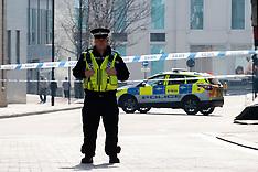 2020-03-24_Body Found in Sheffield Cirt Centre