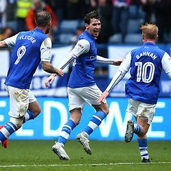Sheffield Wednesday v Leeds United