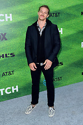 September 13, 2016 - Los Angeles, Kalifornien, USA - Ryan Dorsey bei der Premiere der FOX TV-Serie 'Pitch' auf dem West LA Little League Field. Los Angeles, 13.09.2016 (Credit Image: © Future-Image via ZUMA Press)