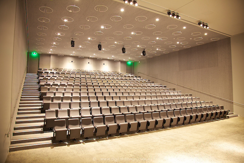 National Centre for Sycnhrotron Science, NCSS, Lecture Theatre