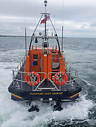 Dunmore East RNLI's New Shannon class lifeboat