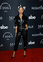 Vita Sidorkina at MAXIM Magazine's Official Release of their Sept./Oct. Issue Hosted by Cover Model Vita Sidorkina held at Nightingale on September 28, 2019 in Los Angeles, California, United States (Photo by © VipEventPhotography.com