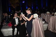 MEGAN TRENT, Washingtonian Inaugural Ball,  National'Portrait'Gallery'and'Smithsonian'American'Art' Museum<br />   Washington DC. 21 January 2017