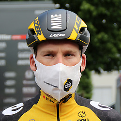 PFAFFNAU (SUI) CYCLING<br /> Tour de Suisse stage 3<br /> Mike Teunissen