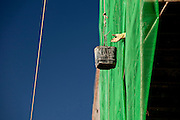 Franca_SP, Brasil...Minha Casa, Minha Vida. Na foto, o residencial Franca Garden em Franca, Sao Paulo...Minha Casa, Minha Vida (My House, My Life). In this photo, the residential Franca Garden in Franca, Sao Paulo...Foto: LEO DRUMOND / NITRO..